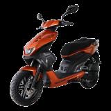 Motowell Darox, 45 km/h Version, Farbe: Kupfer