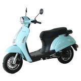 Elenor 45 km/h, blau