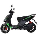 Crogen Sport 45 km/h, grün